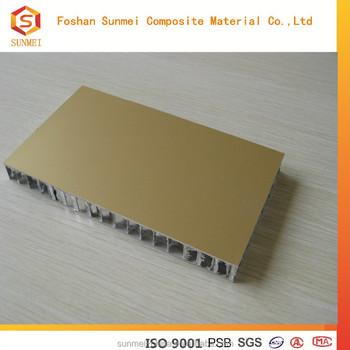 Laminated Bamboo Cladding Honeycomb Aluminum Panel Buy