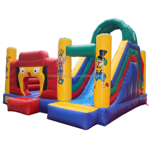 inflatable castle for kids,trampoline house castle