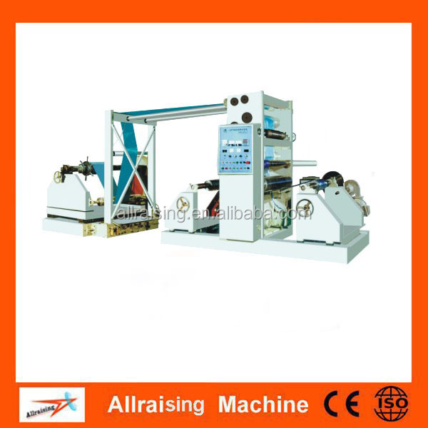 High Speed Full Automatic Roll Materials Slitting Slitter and Cutting Cutter Machine