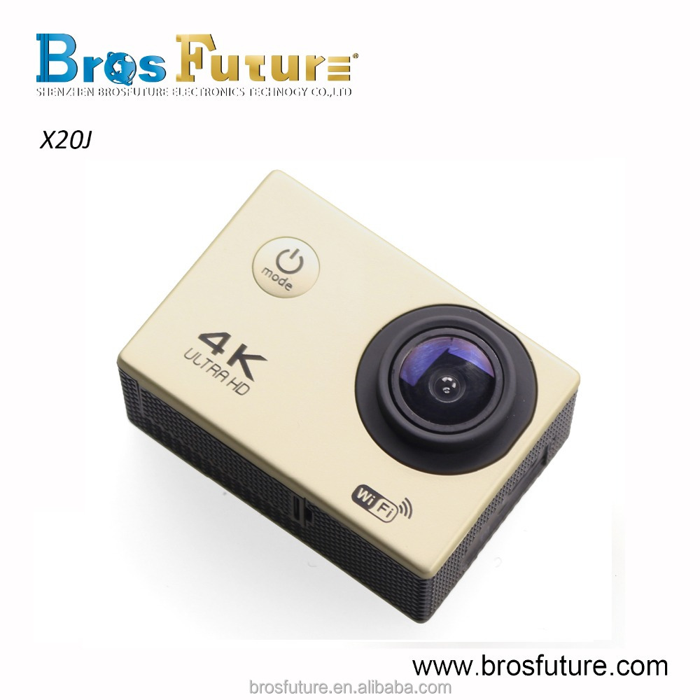 Original Outdoor Waterproof Action 4K Sport Camera hd Sports Camera