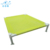 Foldable portable pet summer bed for dog
