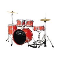 JW205 TE lacquer high grade drum