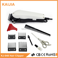 plug- in style Excellent Quality New Product professional hair clippers electric