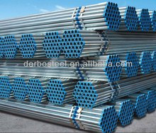 bulk tube scaffolding pipe made in China