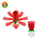 Wholesale fireworks music birthday candle/fancy candle