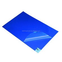 "18 ""36"" blauw <span class=keywords><strong>ESD</strong></span> sticky mat"