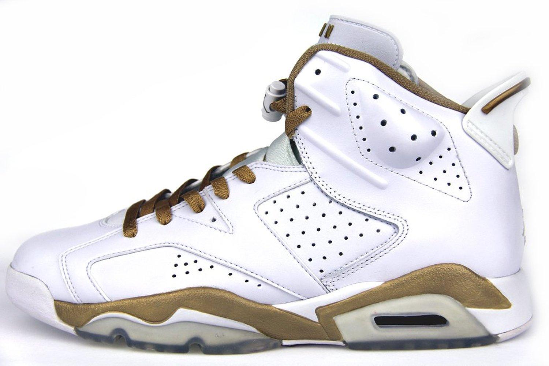 big sale 3053c 09ab0 Get Quotations · Men s DS NIB Nike Air Jordan 6 VI Retro