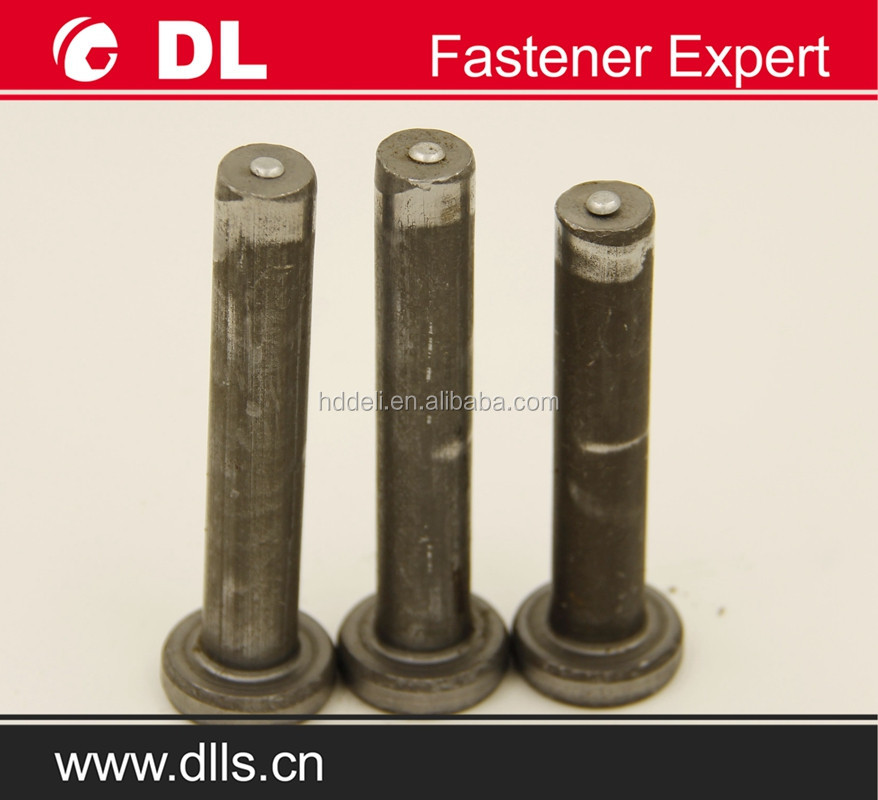 Cheese Arc Stud Welding/ T Bolts/anchor Bolting