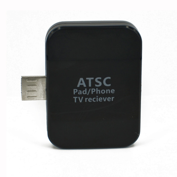 Syta Atsc Free Live Tv Receiver For Android Otg Phone/pad,Free Download App  In Googleplay Anytime - Buy Atsc Receiver,Tv Set Top Box,Atsc Decoder