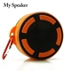 F013 Sport Super bass Mini Speaker Bluetooth with Strong Vibration FM Radio
