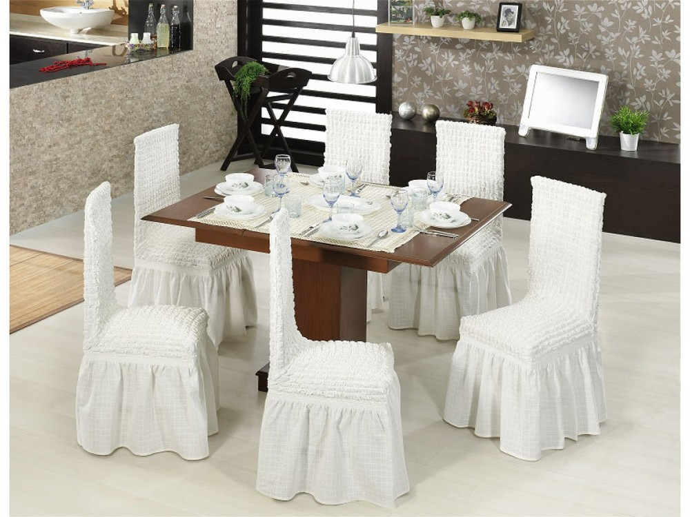 Chair Cover For Dinning Room