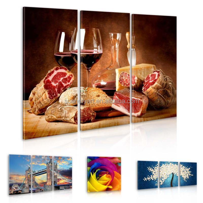 wholesale pictures and canvases printed canvas prints on canvas