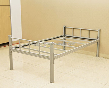 Popular Living Room Furniture Super Single Bed Frame