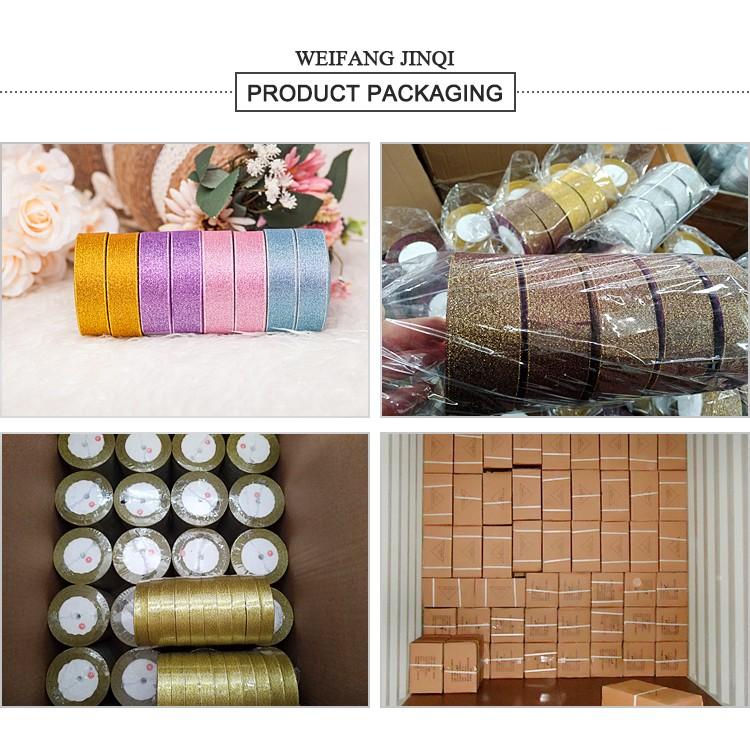 Online shopping scottish lattice printed ribbon