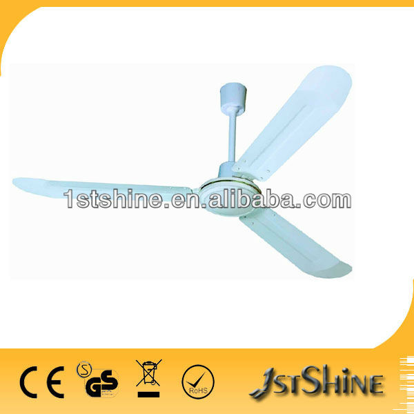 New good price industrial power saving ceiling fan sell