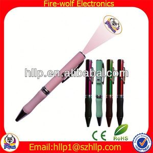 Professional led San francisco LED flashing ball pen China New San francisco LED flashing ball pen Manufacturer