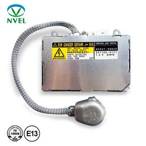 Emark certified manufacturer DDLT002 KDLT002 85967-50020 8596750020 OEM hid  d2s d2r ballast for car xenon headlight