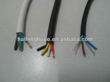 NEW 100M 3 Core Flex Copper Cable Reel Industrial Re-Wiring Home