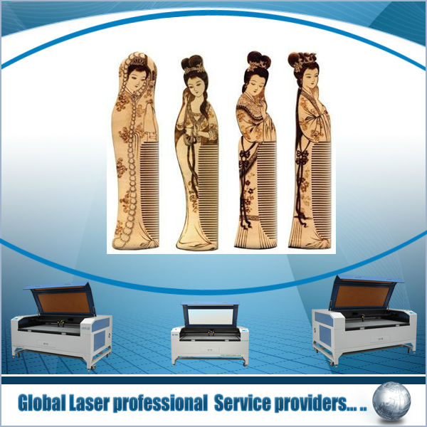 Laser cutting and engraving for leather, cloth, wood,double heads laser cutter,Quilt Fabric Cutting Machine