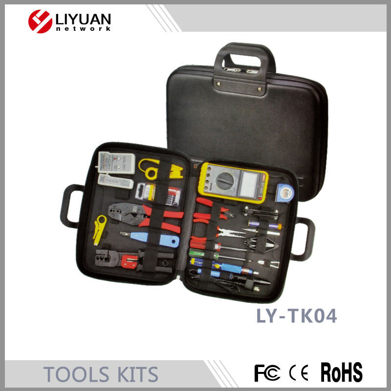 LY-TK04 High quality computer tool kit