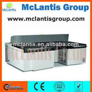 VLF UV CTP Machine