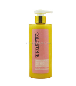 High effective hair care Nourishing smooth olive oil shampoo