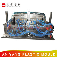 China Manufacturer Excellent Material Plastic Products Mould