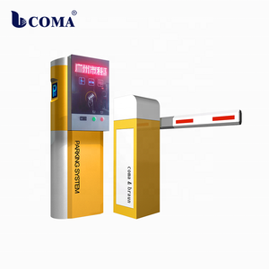 Automated car/ truck parking payment system from Guangzhou manufacturers