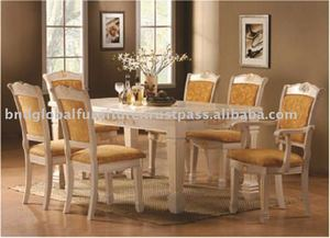 ATLANTA , BND7612, DINING SET
