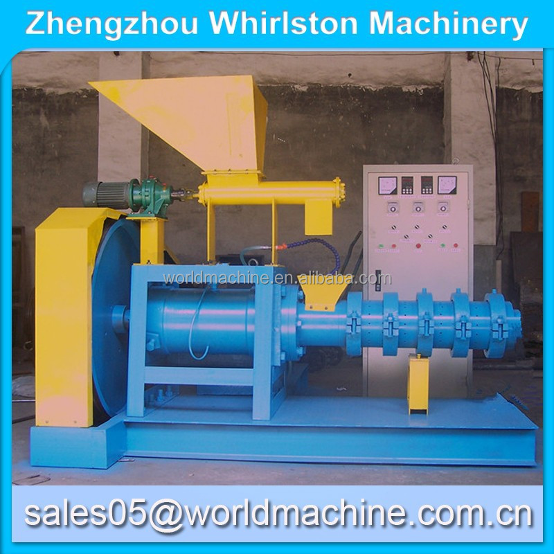 Soybean /Soya Protein Extruder Machine Made in China