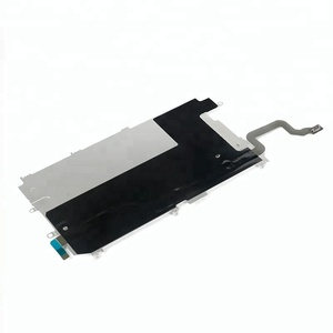 High quality Mobile Phone Spare Part For iPhone 6G LCD Display Full Set Repair Parts  Small Camera Home button Flex Cable