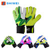 stylish colorful soccer goalkeeper gloves manufacturer