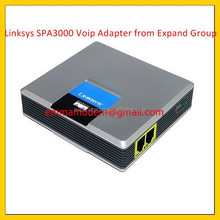 Linksys spa3000 <span class=keywords><strong>voip</strong></span> <span class=keywords><strong>gsm</strong></span> gateway