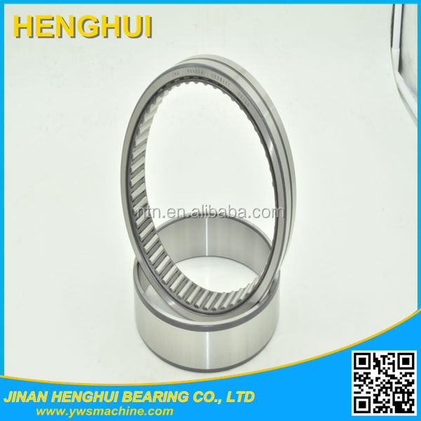 YUKI GROUP ZERO CLEARANCE NEEDLE BEARING HK1816