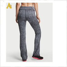 2016 Hot sell Sports Fitness Pants Woman Yoga Running lose weight gym pants