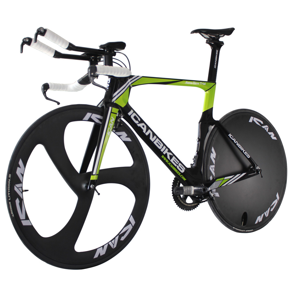 2016 New Carbon Complete Triathlon Bicycle Tt Frame Tt01 Time Trial Bike -  Buy Carbon Complete Time Trial Bike,Carbon Time Trial Bike,Triathlon