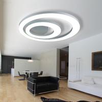 Modernen Minimalistischen Led Deckenleuchten Runden Das Schlafzimmer  Deckenleuchten Wohnzimmer Lichter