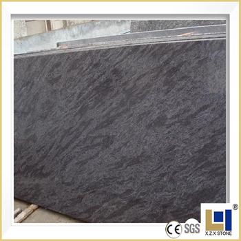 Blauer Granit Steinplatte Fliesen Arbeitsplatte Preis Indiens Orion