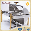 Food warmer restaurant equipment in china stainless steel chaffing dishes for catering