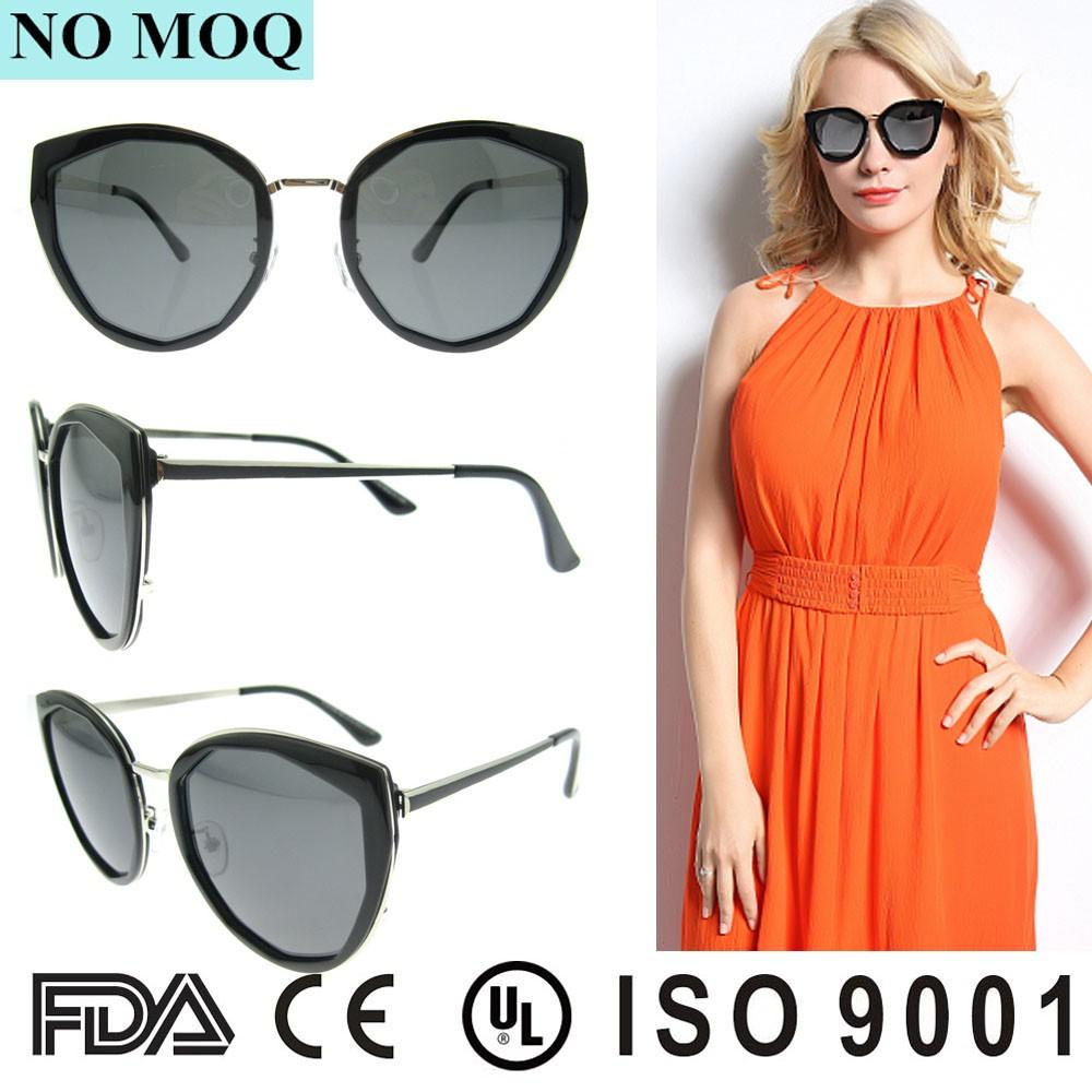 Mulheres baratos Por Atacado de Moda Itália Design da marca italiana do  vintage óculos de sol 77b49eed68