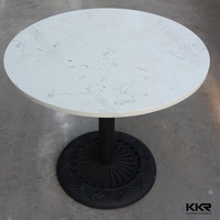 wall mounted dining table , modern dining table