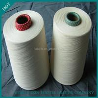 Global Importer Prefer Twist Yarn Ne 20/1 OE Neoprene Yarn for Knitting Machine