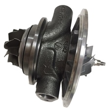 Twin Turbo CHRA (Cartridge) JH5 079145703E 079145703B Turbo <span class=keywords><strong>xe</strong></span> cho Audi A6 S6 A7 S7 A8 S8