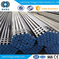 EN,ASTM,JIS,GB,DIN,AISI Standard and ISO Certification 15cdv6 1.7734 seamless pipe 630