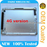 Oem new for ipad3 back cover 4G Housing Replacement