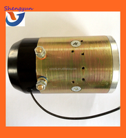 Factory selling powerful hydraulic dc motor