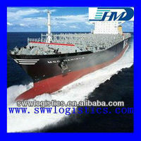 Fast and cheap sea freight from Shenzhen to Santiago de Chile