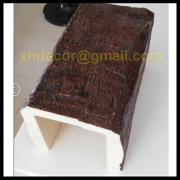 Eco- Freundlich Material U-form Licht Gewicht Für Decken Faux ...
