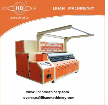 1.6m ultrasonic quilting machine