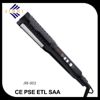 SILK technology Flat iron s9620 LCD Ceramic hair straightener